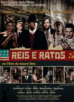 download Reis e Ratos Dublado 2012 Filme