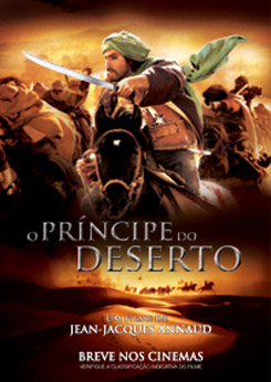download O Príncipe do Deserto Dublado 2012 Filme