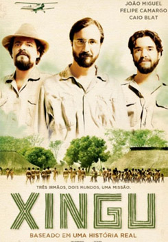 download Xingu Dublado 2012 Filme