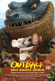 download Outback Dublado 2012 Filme