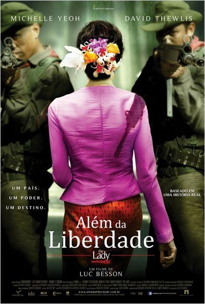 Além da Liberdade Dublado 2012