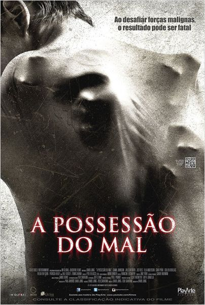 A possessão do mal